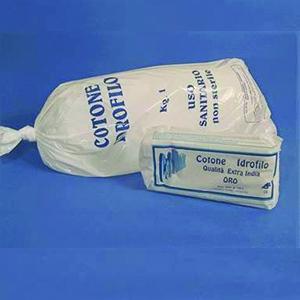 COTONE IDROFILO 1KG.